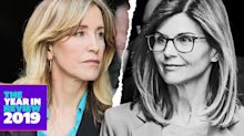 Lori Loughlin's daughters haven't done her 'any favors' amid the college admissions scandal, lawyer says