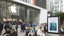 Apple says it will update software in response to China iPhone injunctions