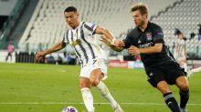 Foot - ITA - Italie:Juventus-Sampdoria en ouverture