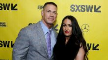 Nikki Bella and John Cena Are Officially Back Together — Six Weeks After Calling Off Wedding
