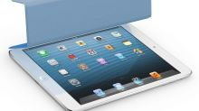 Apple Updates Smart Covers For iPad Mini