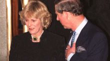 Operation Ritz anniversary: 20 years since Prince Charles and Camilla went public