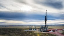 Houston-based drilling co. names new CEO after months without top exec
