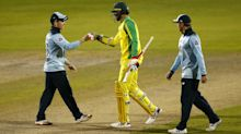 Eoin Morgan urges England to learn from ODI series defeat against Australia