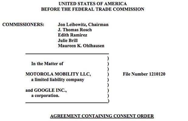 Google pledges to change its ways to assuage FTC anti-competitive concerns