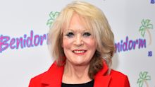 Sherrie Hewson plans more plastic surgery to look younger because she feels 'invisible'