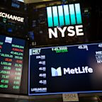 NYSE trader: Markets and the Fed like the manufacturing data rolling in