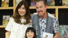 Phoebe Huang has difficulty getting pregnant again after miscarriage