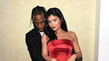 Kylie Jenner and Travis Scott Dressed Like a Power Couple at the 2019 Grammys