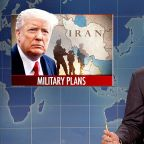 Weekend Update: Trump's Iran Conflict Confusion