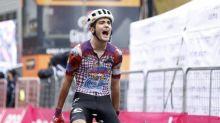 Giro - Ruben Guerreiro : «C'est vraiment génial pour le Portugal !»