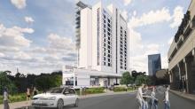 Hospitality Notes: Developer files plans for Lenox Square-area Hyatt