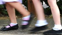 Schools can be a hotbed of sexual abuse for vulnerable young girls, yet no one is protecting them