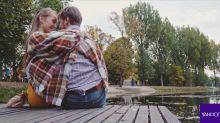 Seis buenos motivos para besarse más