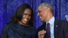 Barack e Michelle Obama fecham acordo para produzir conteúdo na Netflix