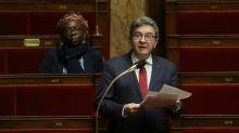 """Mélenchon juge Macron """"fatigué"""" et l'opposition dans son rôle"""