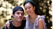 Kim Chiu thanks Xian Lim for his support in IG birthday wish