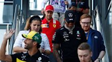Coronavirus forced Formula One to cancel the Australian Grand Prix and its stock has dropped 45%