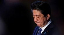 Coronavirus: Le Japon lance un plan de soutien de 915 milliards d'euros