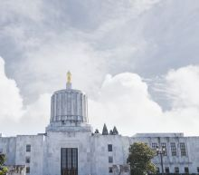 Oregon Governor Orders State Police to Find GOP State Senators Avoiding a Climate Vote
