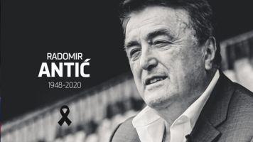 Radomir Antic fallece a los 71 años