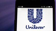 Unilever decides it's staying put in London