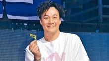 Eason Chan: It's not the same without Ellen Joyce Loo
