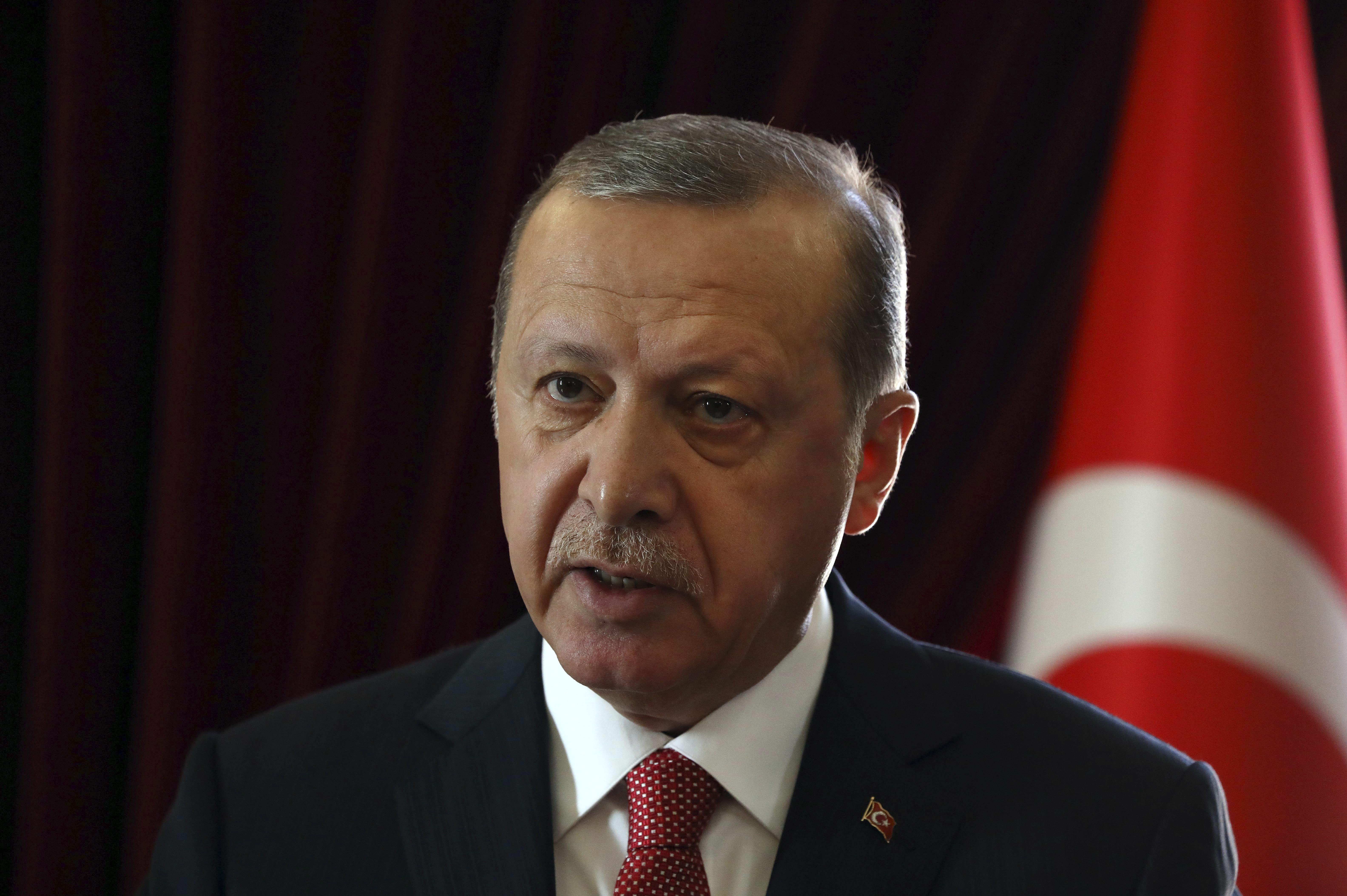 Erdogan Hat Recht