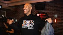 LaVar Ball admits 1-on-1 game against Michael Jordan isn't happening, for obvious reasons