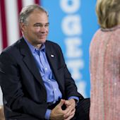 The Tim Kaine gift controversy, explained