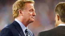 Foot US - NFL - Coronavirus - NFL: le patron de la Ligue se veut optimiste sur la saison 2020-2021