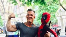 Ryan Reynolds' tweets from 'Deadpool 2' set showcase Josh Brolin's brawn, Vancouver's Finest