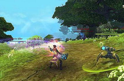 Allods Online Heart of the World update patch notes translated