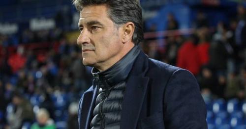 Foot - ESP - Malaga - Espagne : Michel remercié par Malaga
