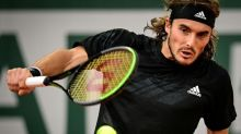 Tsitsipas downs Rublev to reach last four at Roland Garros