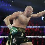 Tyson Fury-Deontay Wilder 3 won't take place Dec. 19 as planned