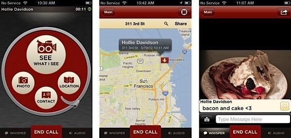 Sidecar comes out of beta, reinvents phone calls