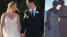 Amy Schumer's wedding dance with her dad will make you melt