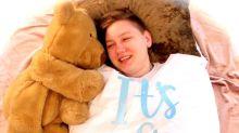 Mãe demonstra seu apoio a filho transgênero com uma linda sessão de fotos