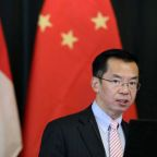 China's envoy to Canada says Huawei 5G ban would have repercussions
