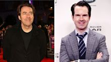 Jonathan Ross and Jimmy Carr reportedly paid 'up to £5k' to appear on 'for charity' Catchphrase special