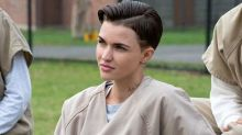 Why This 'Orange Is the New Black' Star is 'Most Dangerous' Celeb to Search for Online