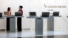 Cathay Pacific makes good on first-class ticket blunder