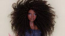 Artista brasileiro customiza bonecas Barbie para celebrar a diversidade