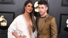 Priyanka Chopra wore this affordable mascara to the Grammys