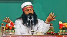 Dera head's parole plea: Haryana likely to take another week to decide