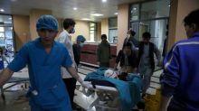 Afghanistan: une explosion devant une école pour filles fait au moins 30 morts à Kaboul