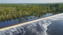 Duke Energy dam in NC breached, coal ash may have flowed ...
