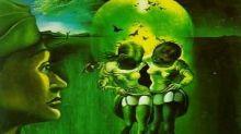 Cuando Salvador Dalí contribuyó con su arte en una campaña de prevención de enfermedades venéreas