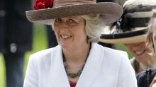 Who is Lady Jane Fellowes, the relative with a major role at the royal wedding?